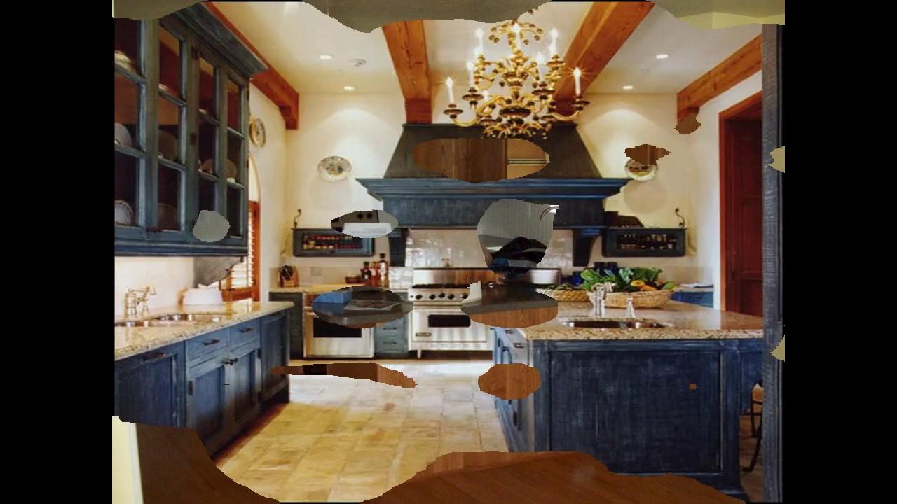 Pintar gabinetes de cocina color ideas de diseño - YouTube