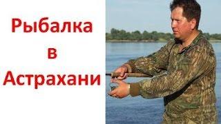 Рибалка в Астрахані. Рибалка в Астрахані. Перші фільми про рибалку Олексія Чернушенко