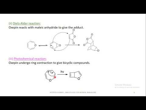 Seven and large membered heterocycles