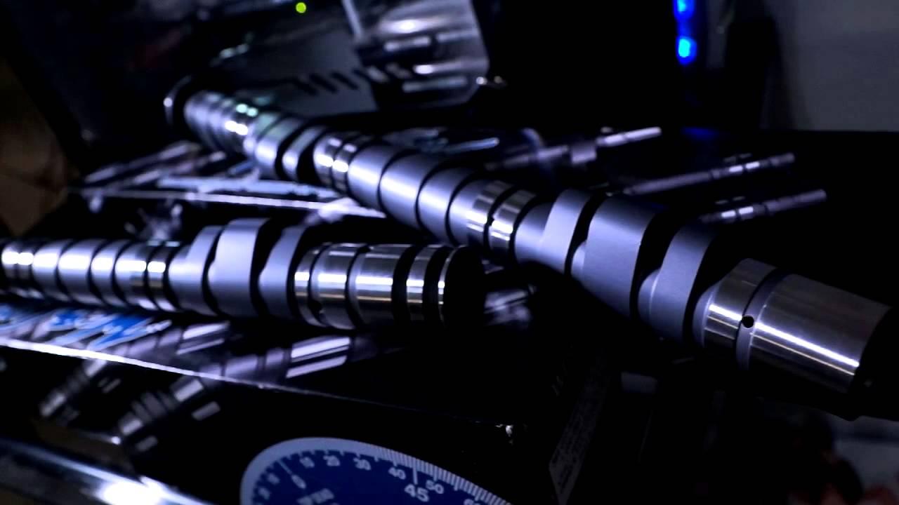 4PISTON K600 CAMSHAFTS | WEB CAMSHAFTS