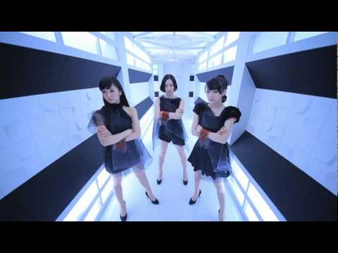 [PV] Perfume 「レーザービーム」   2011.5.18発売!