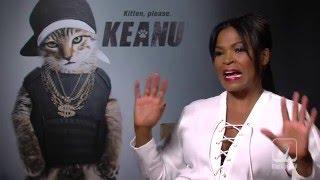 Nia Long talks KEANU, Love Jones 2 and Friday with BlackTree TV