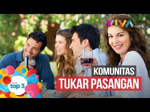 VIVA Top3: Klub Tukar Istri, Hijab Pocong & Yuni Shara vs Haters