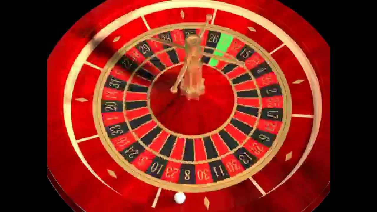 Casino animations the casino job movie 2009
