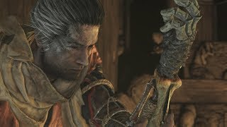 SEKIRO: SHADOWS DIE TWICE デビュートレーラー【2018 E3】