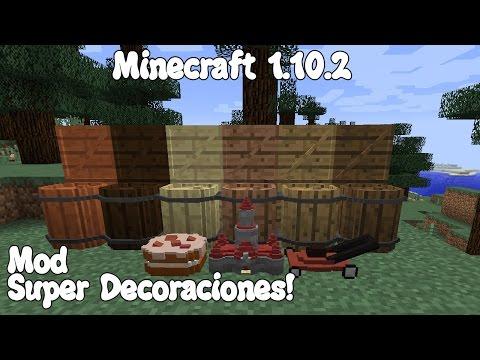 Random decorative things mod download minecraft forum - Decoraciones para minecraft sin mods ...