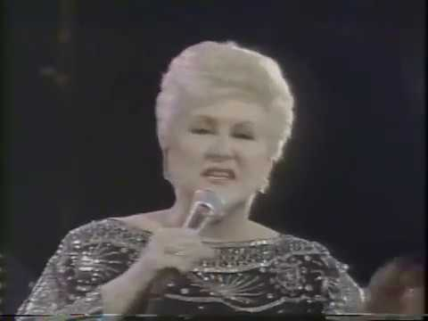 Margaret Whiting, 1983 TV Hit Medley, Come Rain or Come Shine