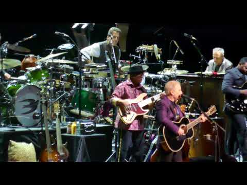 Paul Simon 20180616 Wells Fargo Center Phila PA