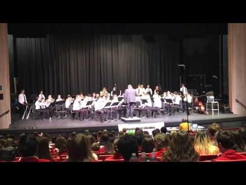 1 Kingston Middle School 2017 OMEA