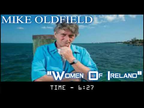 MIKE OLDFIELD  - Women Of Ireland mp3