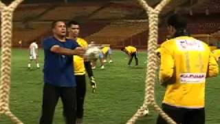isma3ely vs hilal.mp4 2017 Video