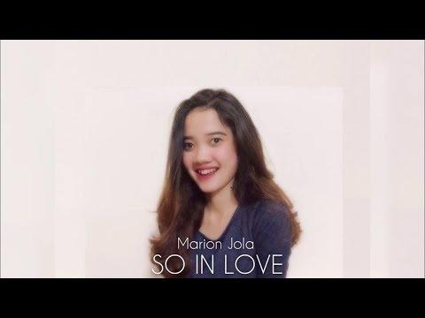 Marion Jola - So In Love (Cover)