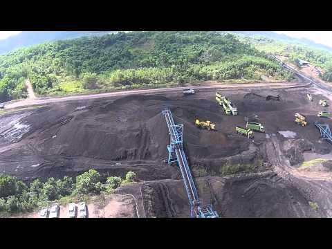 Indonesia Coal Mine