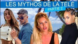 LES MYTHOS DE LA TÉLÉ-RÉALITÉ (avec Oceane, Sephora, Hillary, Adixia...)