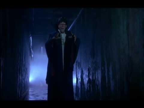 Freddy Krueger Vs. Wizard Master ( A Nightmare On Elm Street 3: Dream Warriors)