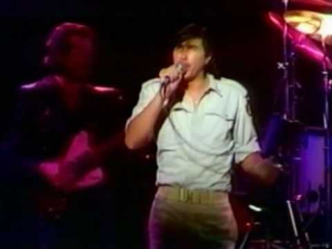 ROXY MUSIC The In Crowd - 1976 in Concert