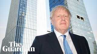 Boris Johnson: supreme court ruling has made getting Brexit deal harder