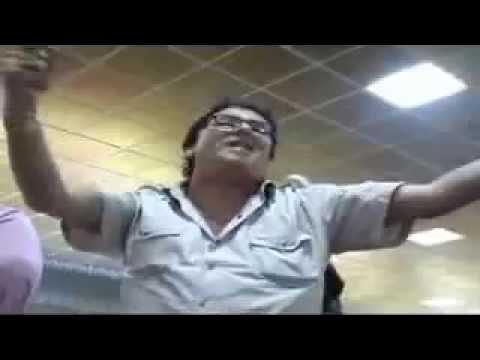 Boda gitana con Manuel Pititi Simon Roman Miguel Rubio Antonio ingueta Parte 2