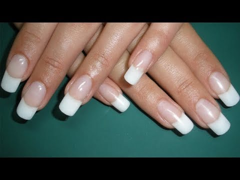 Не стричь ногти