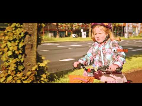 Velo-city 2017 Discover the Freedom of Cycling in the Netherlands.