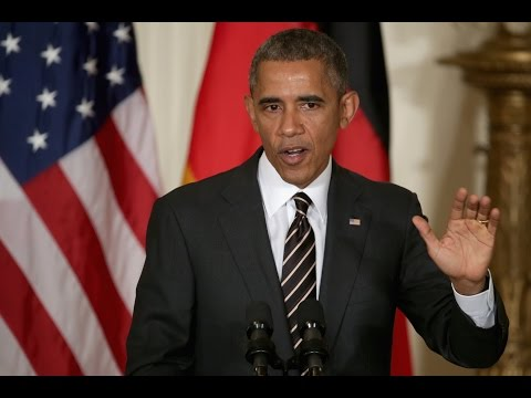 Obama Zings Netanyahu on Iran, Congressional Visit
