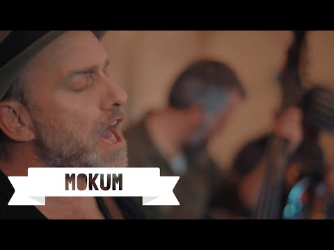 Hackensaw Boys - Happy For Us In The Down • Mokum Sessions #64