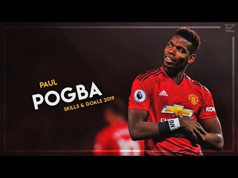Paul Pogba 2019 ▬ The King ● Skills Show, Tricks & Goals | HD