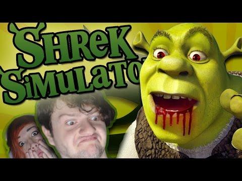Swamp Simulator : IT'S NEVER OGRE!