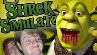 Swamp Simulator : IT