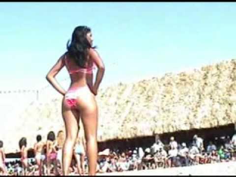 Playa en semana santa 7