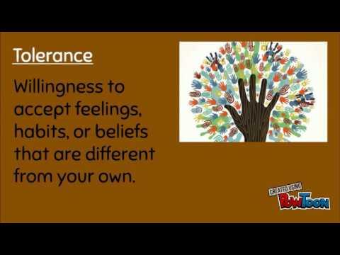 Human values Grade 12