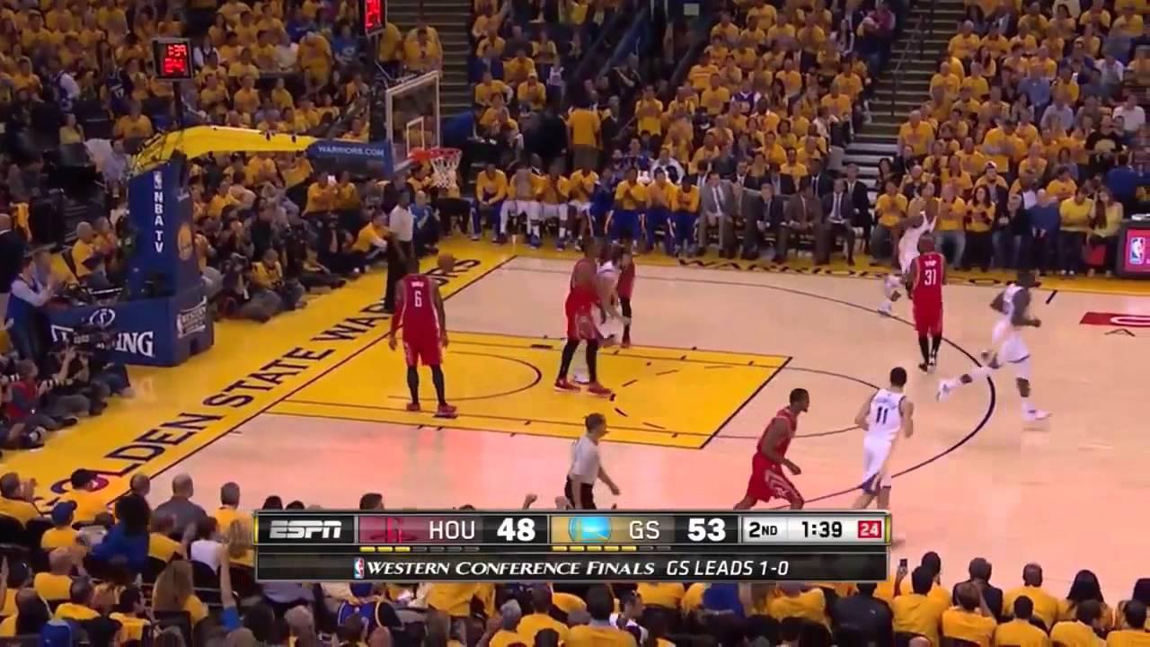 Houston Rockets vs Golden State Warriors - Full Highlights ...