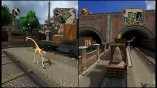 Madagascar 3: The Video Game - Paris Mission
