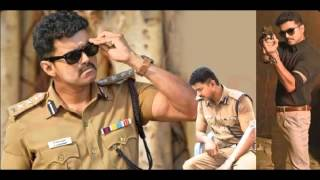 Vijay Theri Songs Mp3 Free Download