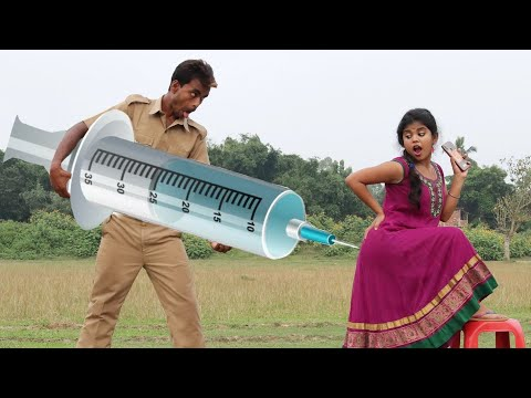 TRY TO NOT LAUGH CHALLENGE  Must Watch New Funny Video 2020_Episode 148 By My Family