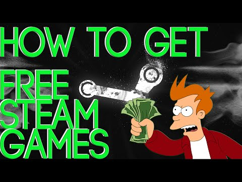 How To Get Free Steam Games - December 2015 - WORKING [No Torrents/Surveys]