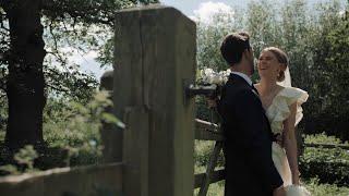 Jessy & Ash - Marquee Wedding