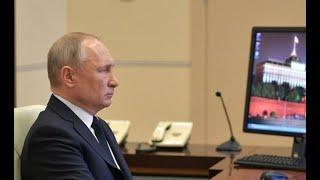 Путин предложил снизить пошлины в ЕАЭС на товары для значимых отраслей