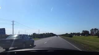 M11 freeway