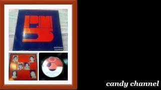 Gambar cover P.M. 5 - รวมเพลงไทย/สากล ดอน สอนระเบียบ