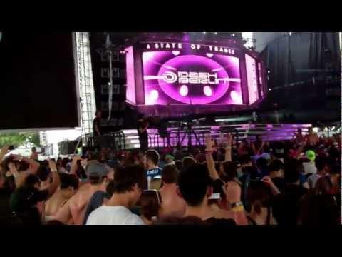ASOT 600 Miami @ Ultra Music Festival