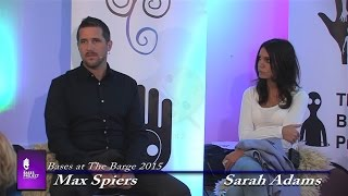 Max Spiers - Exposing the Control Sys. CLIP - Sarah Adams - Miles Johnston - Bases at the Barge 2015