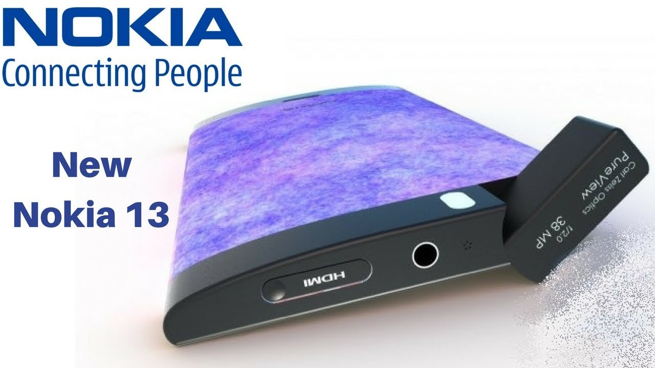 Nokia 13 First Look || Nokia 13 camera better than Nokia ...