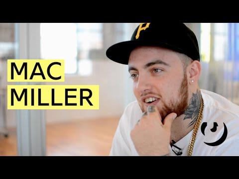 Mac Miller breaks down