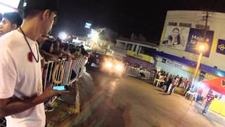 Vlog 301 | Carnaval Cerro Azul, Ver... :(