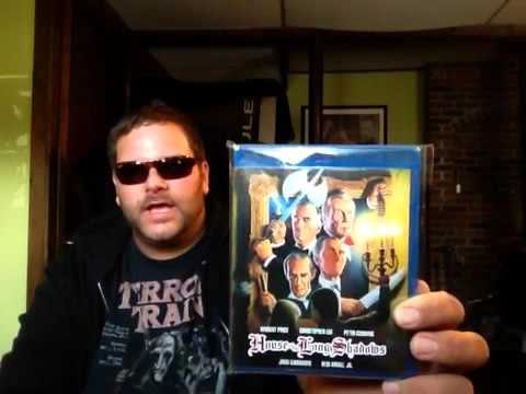 UPDATE: KINO LORBER HORROR COLLECTION OVERVIEW VOL. II