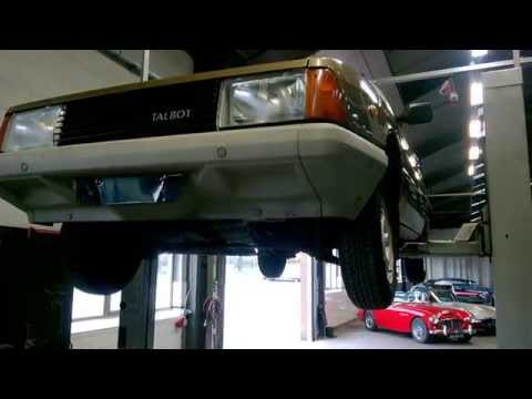 1980 Talbot-Simca 1510 LS for sale | Pt 2