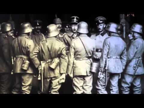 Оружие Первой мировой  Жатва смерти  1 серия
