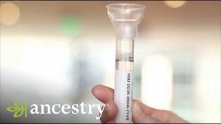 AncestryDNA | How to Submit Your AncestryDNA Sample | Ancestry thumbnail