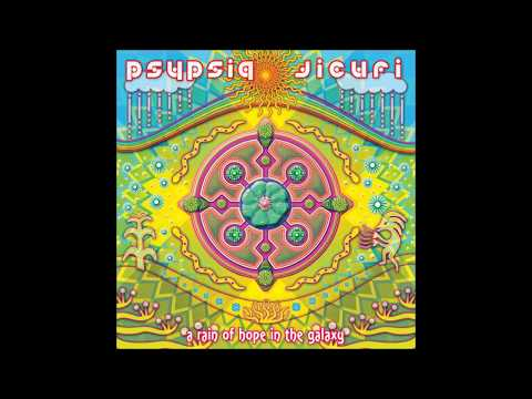 Psypsiq Jicuri - Light